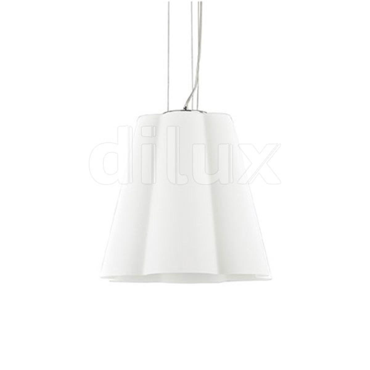 Lampadine A Sospensione Ideal Lux: Lampada da parete con faretti ...