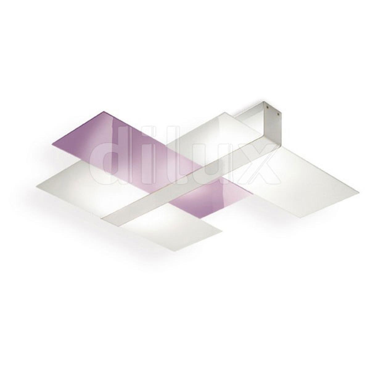 Soffitto Bianco E Parete Colorata: Soffitto bianco e parete colorata un tocco...