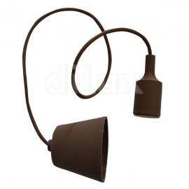Lampada Sospensione V-Tac Pendant Brown