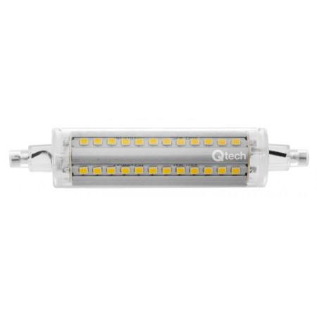 Qtech Lampadina LED Lineare R7s 118mm 10W