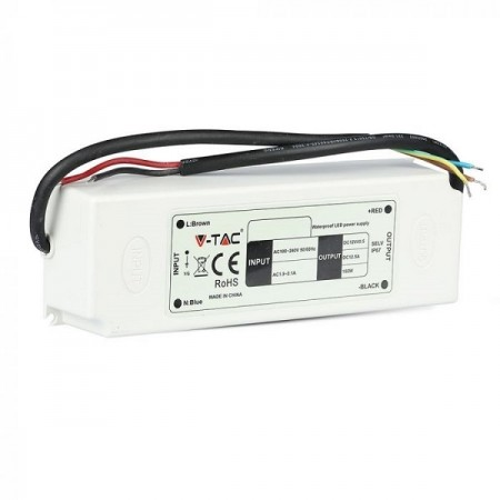 V-Tac VT-22105 Alimentatore LED 100W 12V Impermeabile IP67 - SKU 3251