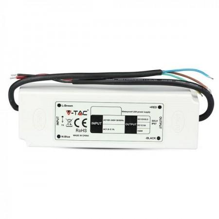 V-Tac VT-22075 Alimentatore LED 75W 12V Impermeabile IP67 - SKU 3235