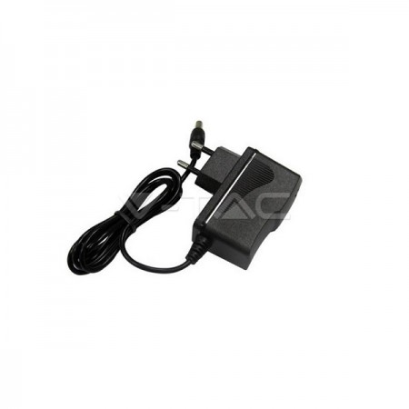 V-Tac VT-23019 Alimentatore LED 18W 12V Per Uso Interno con Jack 2.1 - SKU 3237