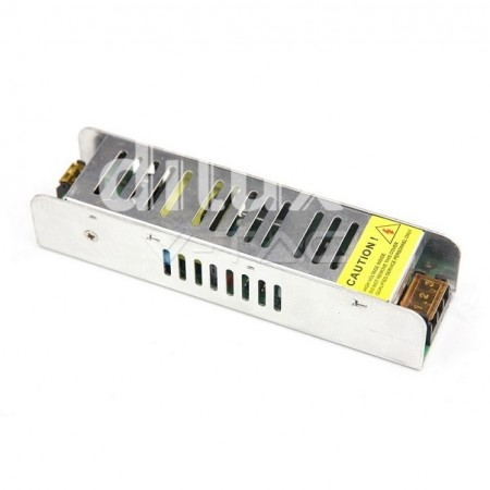 V-Tac VT-20026 Alimentatore Slim Series 25W 12V Per Uso Interno - SKU 3228