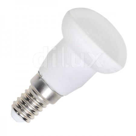 V-Tac VT-1876 Lampadina LED Spot Reflector R50 E14 6W - SKU 4243 | 4138 | 4246