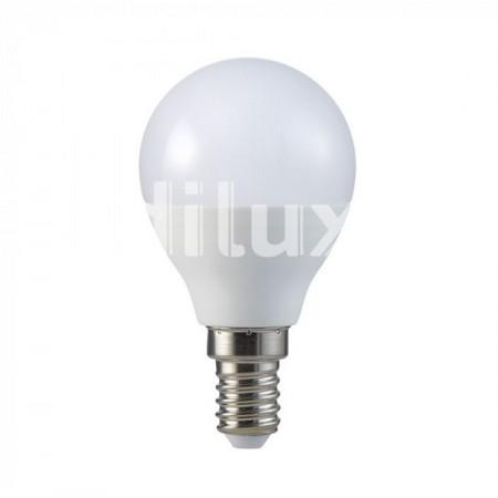 V-Tac VT-2043 Lampadina LED Mini-Bulbo E14 3W - SKU 7199 | 7200 | 7201