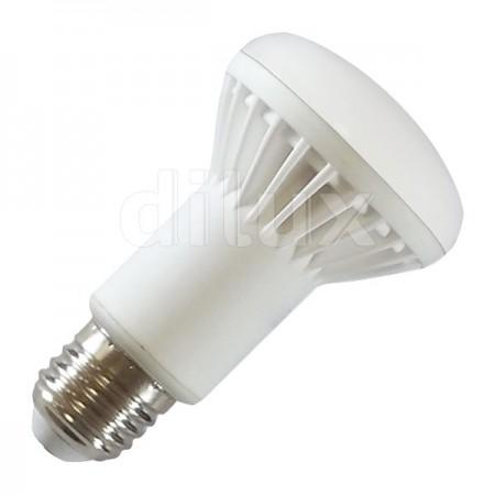 V-Tac VT-1862 Lampadina LED Spot R63 E27 8W - SKU 4221 | 4140 | 4244