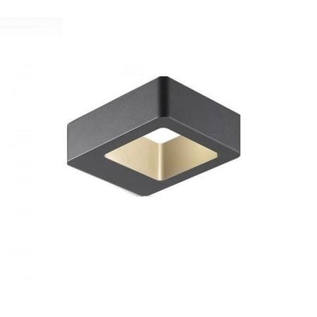 Pan International GARD Lampada da Parete per Esterni | Cod. EST289