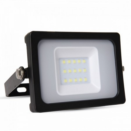 V-Tac VT-4911 Faro LED Ultra Slim 10W Nero - SKU 5777 | 5778 | 5779