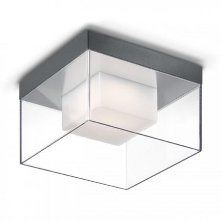 Pan International LILLY Lampada da Parete/Soffitto per Esterni | Cod. EST469
