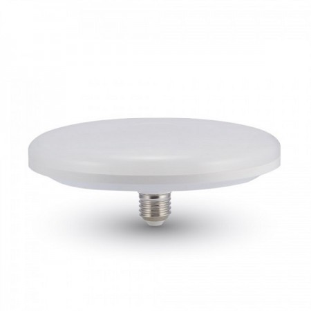 V-Tac VT-2124 Lampadina LED UFO SHAPE E27 24W - SKU 7161   7162   7163