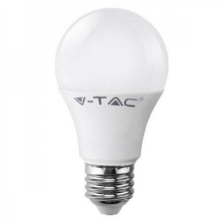 V-Tac VT-2099 Lampadina LED E27 Classic Bulbo 9W - SKU 7260 | 7261 | 7262