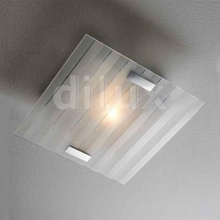 Illuminando Linear Applique Plafoniera