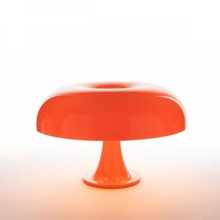 Artemide NESSO Tavolo Arancione | Cod. 0056050A