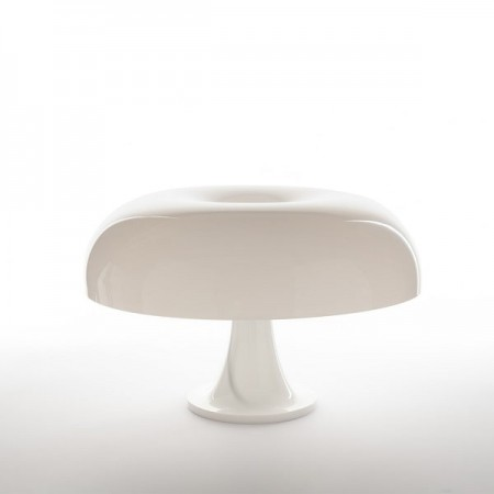 Artemide NESSO Tavolo Bianco | Cod. 0056010A