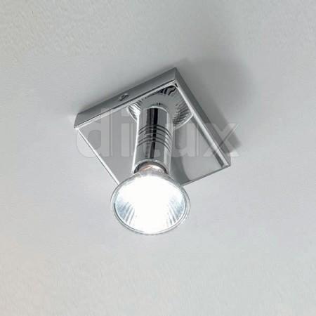 Illuminando Semplice Applique Plafoniera