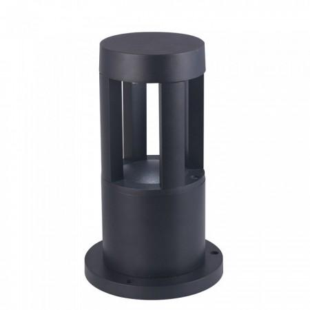 V-Tac VT-830 Lampada LED da Esterno con Fissaggio a Terra 10W Colore Nero - SKU 8322 | 8323 | 8324