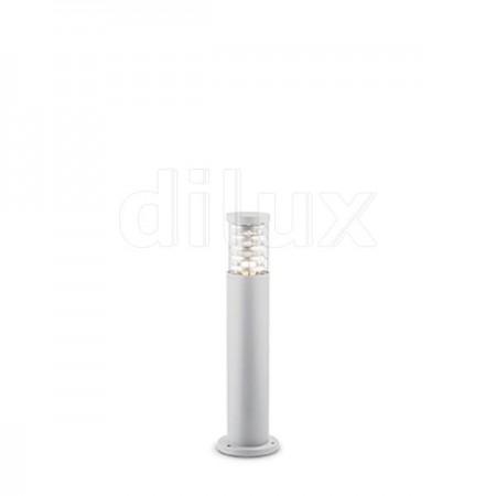 Ideal Lux TRONCO PT1 SMALL BIANCO Esterno h.60 | Cod. 109145