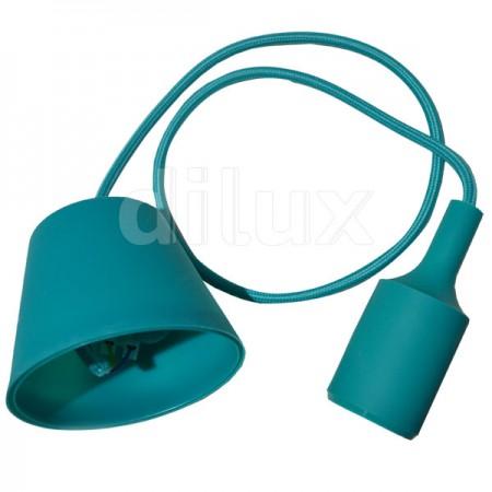 Lampada Sospensione V-Tac Pendant Green