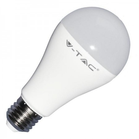 V-Tac VT-2017 Lampadina LED E27 Classic Bulbo 17W - SKU 4456 | 4457 | 4458