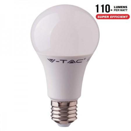 V-Tac VT-2218 Lampadina LED E27 Classic Bulbo 18W - SKU 2707 | 2708 | 2709
