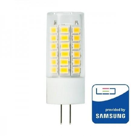 V-Tac PRO VT-234 Lampadina LED G4 3.2W CHIP SAMSUNG - SKU 131 | 132 | 133