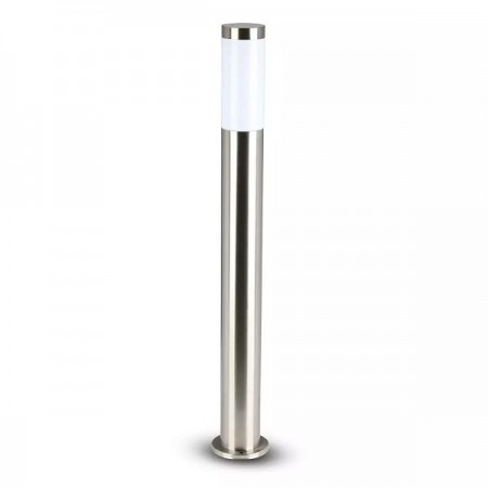 V-Tac VT-838 Lampada da Giardino con Fissaggio a Terra per Lampadine E27 - SKU 8625
