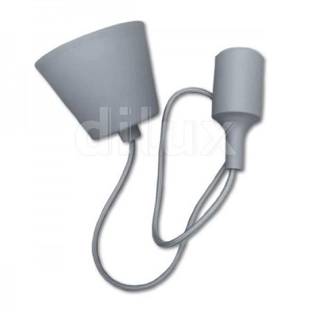 Lampada Sospensione V-Tac Pendant Grey