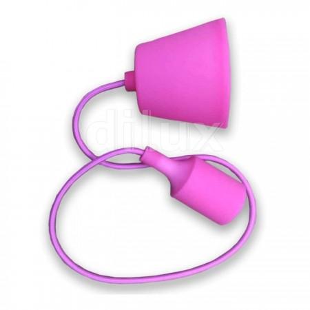 Lampada Sospensione V-Tac Pendant  Pink