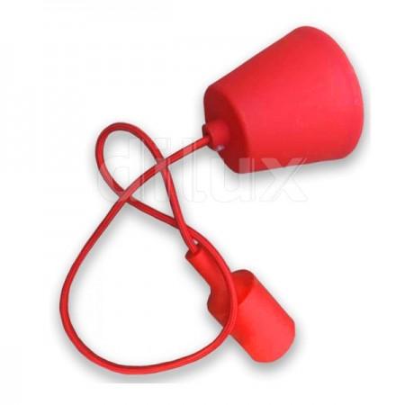 Lampada Sospensione V-Tac Pendant Red