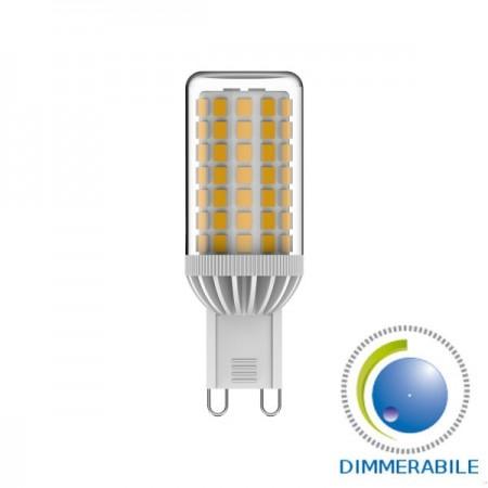 V-Tac VT-2175D Lampadina LED G9 5W Dimmerabile IP44 - SKU 7429 | 7430 | 7431