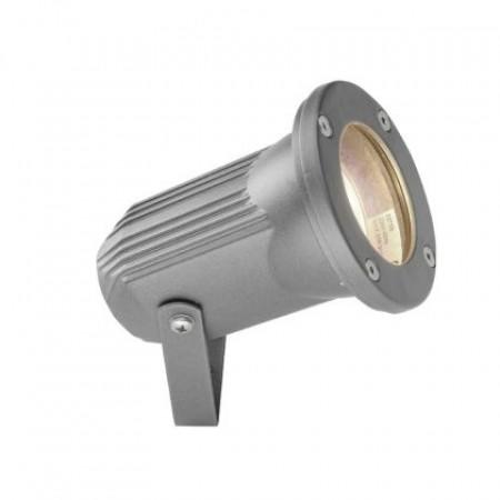 Pan International WET Proiettore Orientabile per Esterno Grigio | Cod. EST156