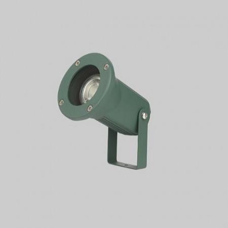 Pan International WET Proiettore Orientabile per Esterno Verde | Cod. EST157