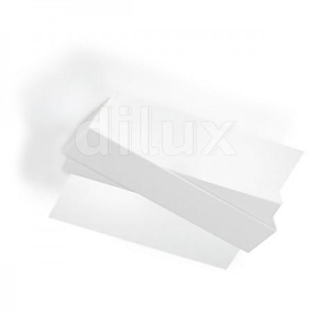 Linea Light Zig Zag Bianco