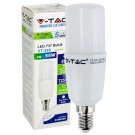 V-Tac PRO VT-248 Lampadina LED E14 Tubolare 8W CHIP SAMSUNG - SKU 267 | 268 | 269