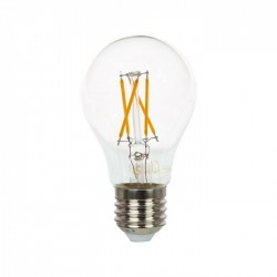 V-Tac VT-1885D Lampadina LED E27 Filamento Classic Bulbo 4W Dimmerabile - SKU 43641
