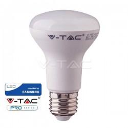 V-Tac PRO VT-280 Lampadina LED E27 Spot Reflector R80 10W CHIP SAMSUNG