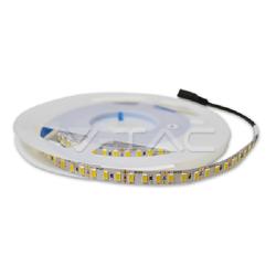 V-Tac Striscia LED 5730 CRI >95 18W/mt. 120 LED/mt. IP20 5 METRI - SKU 2162 | 2163 | 2161