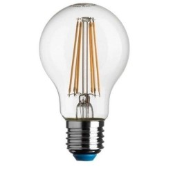 Bot Lighting Shot Lampadina LED E27 Filamento Classic Bulbo 8W - Mod. WLD1010X2 / WLD1010X3 / WLD1010X1