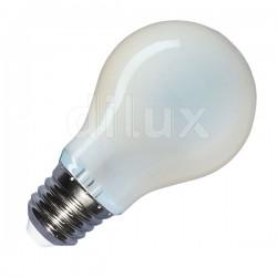 V-Tac VT-1935 Lampadina LED E27 Filamento Frost Classic Bulbo 6W - SKU 4480 | 4481 | 4482