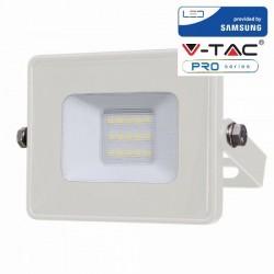V-Tac VT-10 Faretto LED da Esterno 10W Bianco CHIP SAMSUNG - SKU 427 | 428 | 429