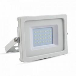 V-Tac VT-4933 Faro LED Ultra Slim 30W Bianco - SKU 5807 | 5808 | 5809