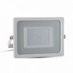 V-Tac VT-4955 Faro LED Ultra Slim 50W Bianco - SKU 5825 | 5826 | 5827
