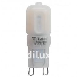 V-Tac VT-1946 Lampadina LED G9 2,5W - SKU 7205 | 7206 | 7207