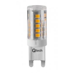 Qtech Lampadina LED G9 3.5W