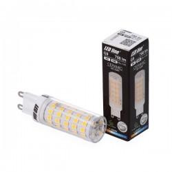Led Line Lampadina LED G9 8W