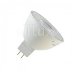 V-Tac VT-1967 Lampadina LED Faretto Spot GU5.3 7W 12V - SKU 1663 | 1664 | 1665