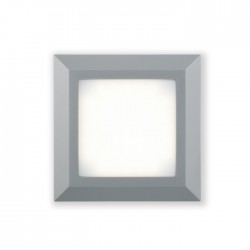 Pan International SMOK DIFFUSE LIGHT Lampada da Parete per Esterni | Cod. EST34010