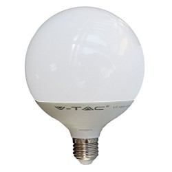 V-Tac VT-1883 Lampadina LED E27 Globo G120 13W - SKU 4253 | 4273 | 4274