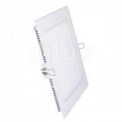 V-Tac VT-1807SQ Mini-Pannello LED Quadrato 18W da Incasso - SKU 4869 | 4870 | 4871